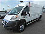 2018 ProMaster 2500 High Roof 4x2,  Empty Cargo Van #R8151 - photo 4