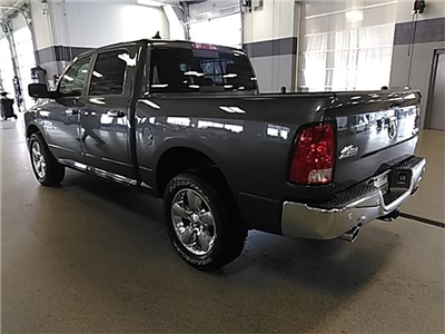 2018 Ram 1500 Crew Cab 4x4,  Pickup #R8155 - photo 6