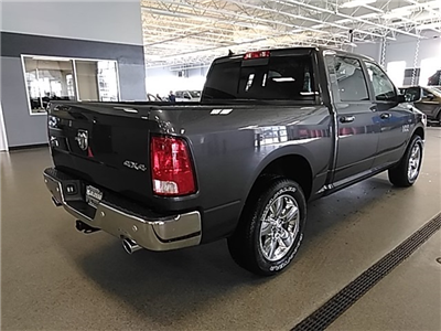 2018 Ram 1500 Crew Cab 4x4,  Pickup #R8155 - photo 2