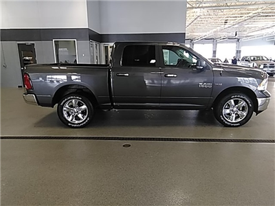 2018 Ram 1500 Crew Cab 4x4,  Pickup #R8155 - photo 8