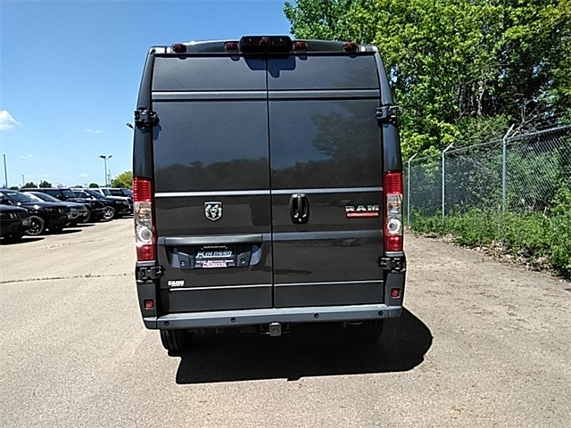 2018 ProMaster 2500 High Roof FWD,  Empty Cargo Van #R8156 - photo 7