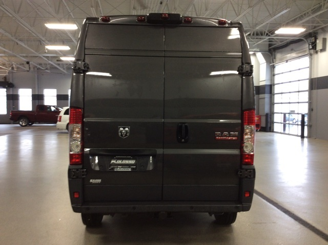 2018 ProMaster 2500 High Roof,  Empty Cargo Van #R8156 - photo 4