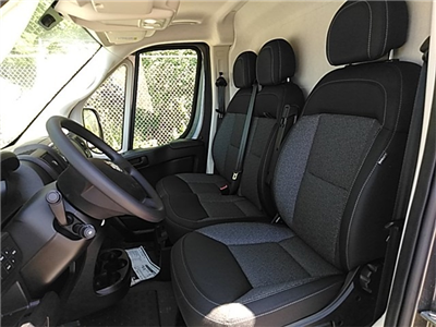 2018 ProMaster 2500 High Roof FWD,  Empty Cargo Van #R8156 - photo 10