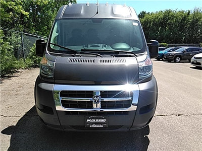 2018 ProMaster 2500 High Roof FWD,  Empty Cargo Van #R8156 - photo 4