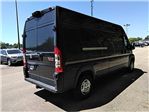 2018 ProMaster 2500 High Roof FWD,  Empty Cargo Van #R8156 - photo 8
