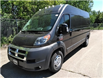 2018 ProMaster 2500 High Roof FWD,  Empty Cargo Van #R8156 - photo 3