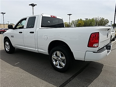 2018 Ram 1500 Quad Cab 4x4,  Pickup #R8165 - photo 6