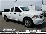 2018 Ram 1500 Quad Cab 4x4,  Pickup #R8165 - photo 1