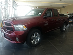 2018 Ram 1500 Quad Cab 4x4,  Pickup #R8166 - photo 4