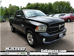 2018 Ram 1500 Quad Cab 4x4,  Pickup #R8173 - photo 1