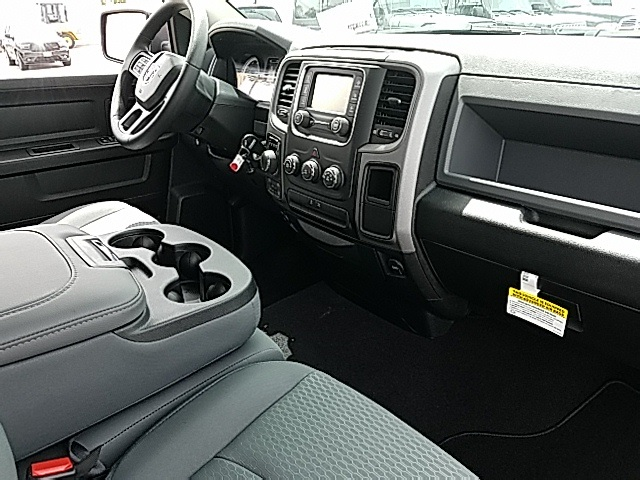 2018 Ram 1500 Quad Cab 4x4,  Pickup #R8182 - photo 10