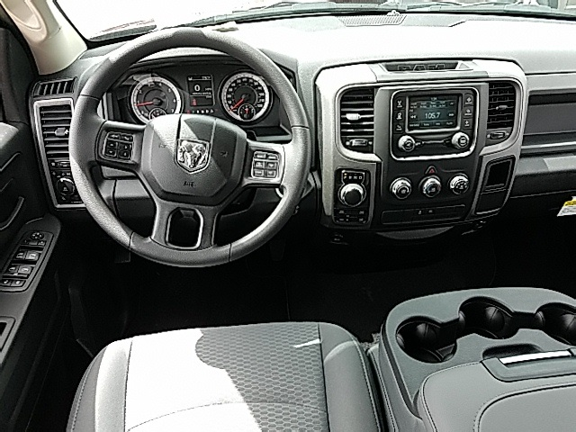 2018 Ram 1500 Quad Cab 4x4,  Pickup #R8182 - photo 16