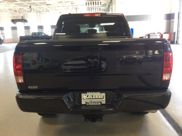 2018 Ram 1500 Crew Cab 4x4,  Pickup #R8183 - photo 7