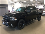 2018 Ram 1500 Crew Cab 4x4,  Pickup #R8183 - photo 4