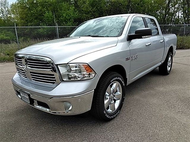 2018 Ram 1500 Crew Cab 4x4, Pickup #R8191 - photo 4
