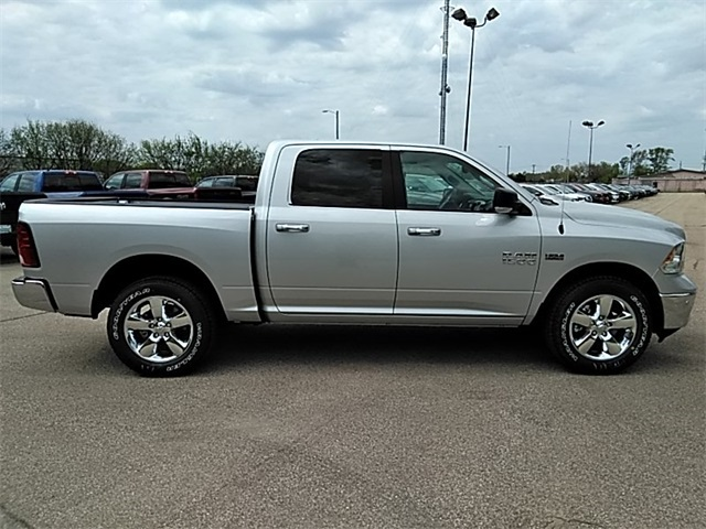 2018 Ram 1500 Crew Cab 4x4, Pickup #R8191 - photo 8