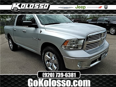 2018 Ram 1500 Crew Cab 4x4, Pickup #R8191 - photo 1