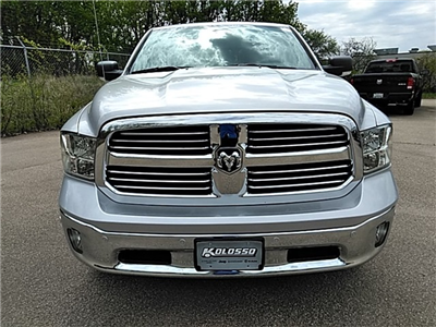 2018 Ram 1500 Crew Cab 4x4, Pickup #R8191 - photo 3