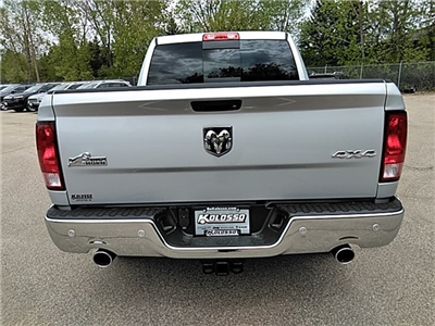 2018 Ram 1500 Crew Cab 4x4, Pickup #R8191 - photo 7