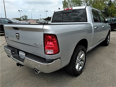2018 Ram 1500 Crew Cab 4x4, Pickup #R8191 - photo 2