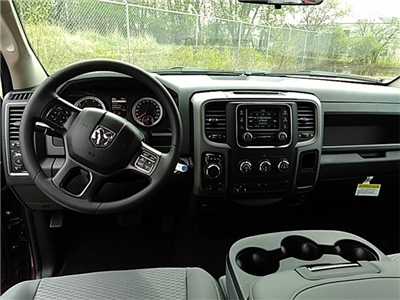 2018 Ram 1500 Quad Cab 4x4, Pickup #R8192 - photo 11