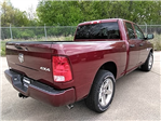 2018 Ram 1500 Quad Cab 4x4, Pickup #R8192 - photo 2