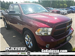 2018 Ram 1500 Quad Cab 4x4,  Pickup #R8205 - photo 1