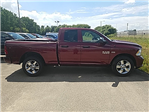 2018 Ram 1500 Quad Cab 4x4,  Pickup #R8205 - photo 8