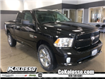 2018 Ram 1500 Quad Cab 4x4,  Pickup #R8210 - photo 1