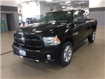 2018 Ram 1500 Quad Cab 4x4,  Pickup #R8210 - photo 4