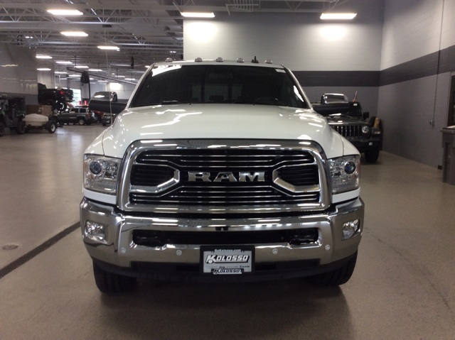 2018 Ram 2500 Crew Cab 4x4,  Pickup #R8212 - photo 3