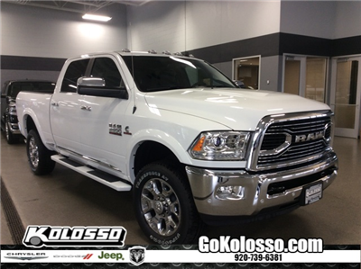 2018 Ram 2500 Crew Cab 4x4,  Pickup #R8212 - photo 1