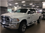 2018 Ram 2500 Crew Cab 4x4,  Pickup #R8212 - photo 4