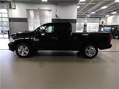 2018 Ram 1500 Quad Cab 4x4,  Pickup #R8213 - photo 5