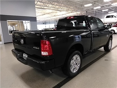2018 Ram 1500 Quad Cab 4x4,  Pickup #R8213 - photo 2