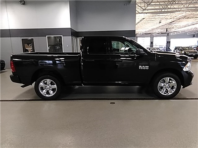 2018 Ram 1500 Quad Cab 4x4,  Pickup #R8213 - photo 7