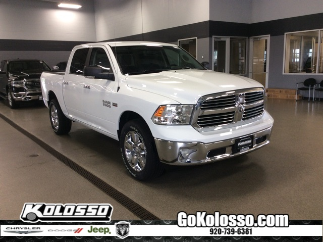 2018 Ram 1500 Crew Cab 4x4,  Pickup #R8216 - photo 1