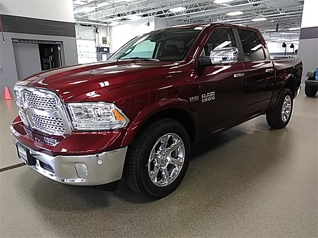 2018 Ram 1500 Crew Cab 4x4,  Pickup #R8227 - photo 4