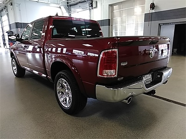 2018 Ram 1500 Crew Cab 4x4,  Pickup #R8227 - photo 6