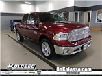 2018 Ram 1500 Crew Cab 4x4,  Pickup #R8227 - photo 1
