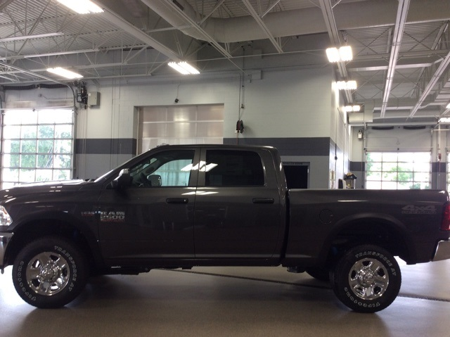 2018 Ram 2500 Crew Cab 4x4,  Pickup #R8237 - photo 5