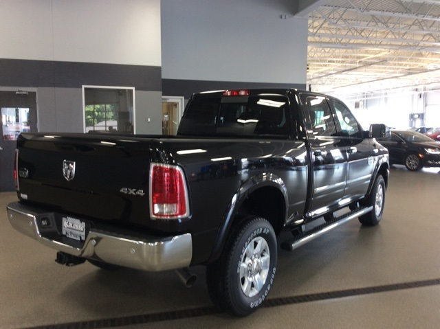 2018 Ram 2500 Crew Cab 4x4,  Pickup #R8246 - photo 2