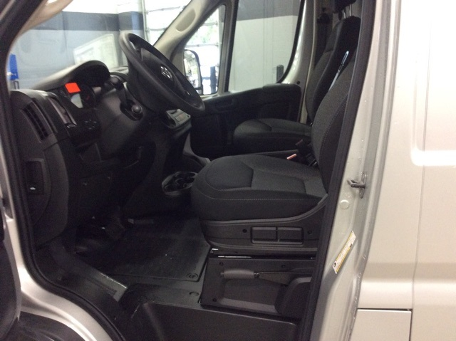 2018 ProMaster 2500 High Roof FWD,  Empty Cargo Van #R8259 - photo 10