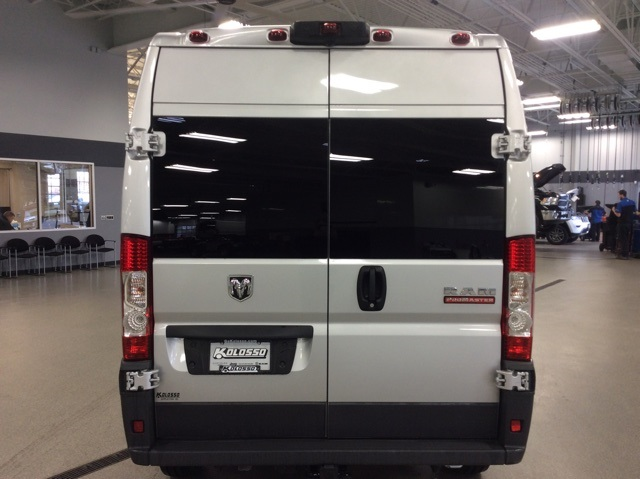 2018 ProMaster 2500 High Roof FWD,  Empty Cargo Van #R8259 - photo 7