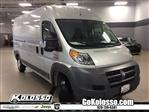 2018 ProMaster 2500 High Roof FWD,  Empty Cargo Van #R8259 - photo 1