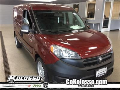 2018 ProMaster City FWD,  Empty Cargo Van #R8266 - photo 1