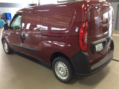2018 ProMaster City FWD,  Empty Cargo Van #R8266 - photo 6