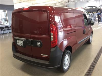 2018 ProMaster City FWD,  Empty Cargo Van #R8266 - photo 8