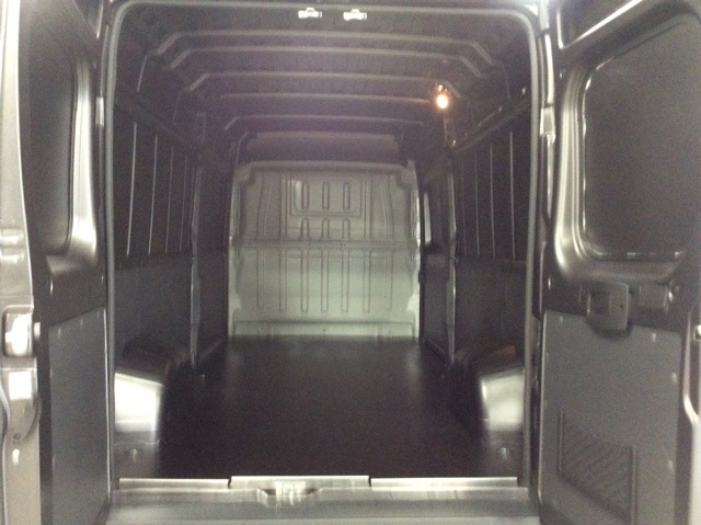 2018 ProMaster 2500 High Roof FWD,  Empty Cargo Van #R8268 - photo 2