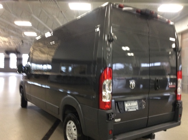 2018 ProMaster 2500 High Roof FWD,  Empty Cargo Van #R8268 - photo 6